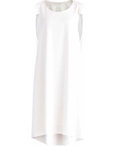Платье мини миди из вискозы The Row