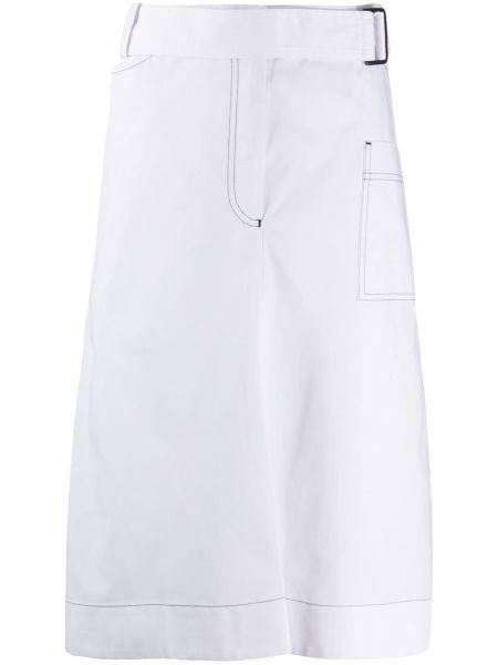 Spódnica ołówkowa z paskiem z kieszeniami Eudon Choi