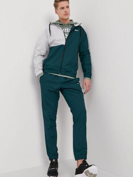 Костюмный спортивный костюм Reebok
