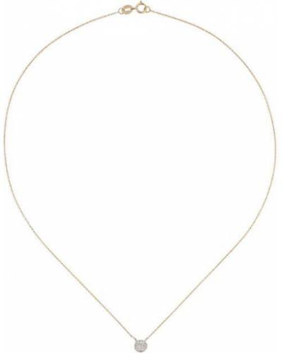 Ожерелье желтый Dana Rebecca