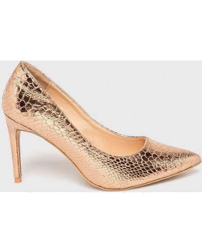 Туфли на каблуке на шпильке Answear