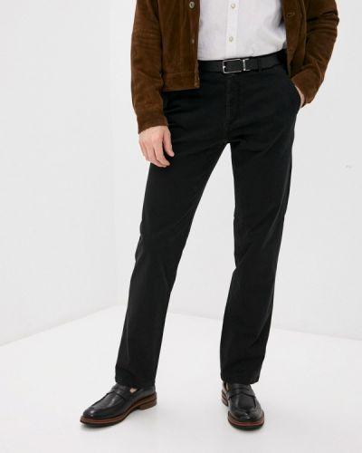 Черные брюки Angelo Bonetti