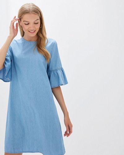 Джинсовое платье Incity