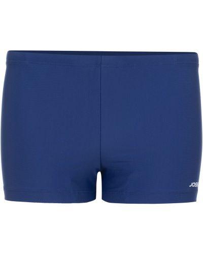 Синие плавки Joss