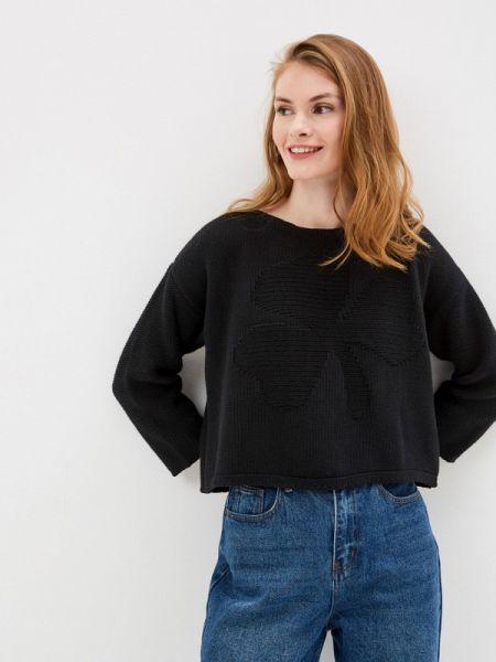 Джемпер - черный Magwear