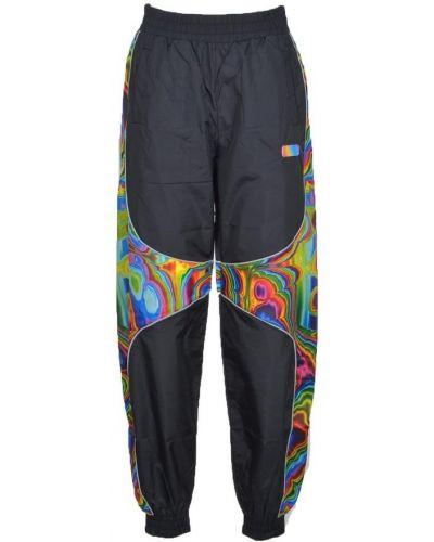 Czarne spodnie Gcds