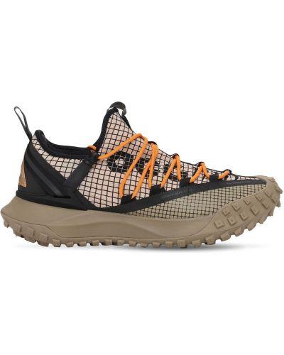 Кроссовки с рисунком на шнуровке Nike Acg