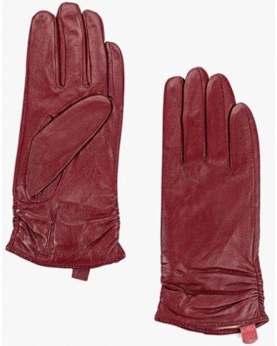 Кожаные перчатки Pur Pur