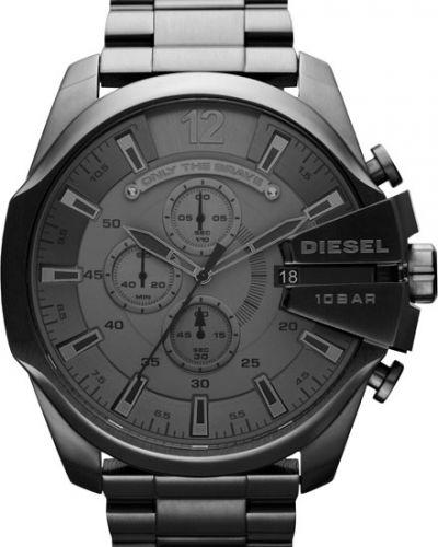 Кварцевые часы Diesel