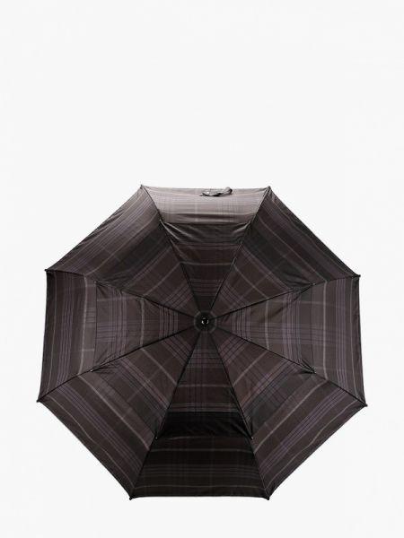 Складной зонт - черный Henderson
