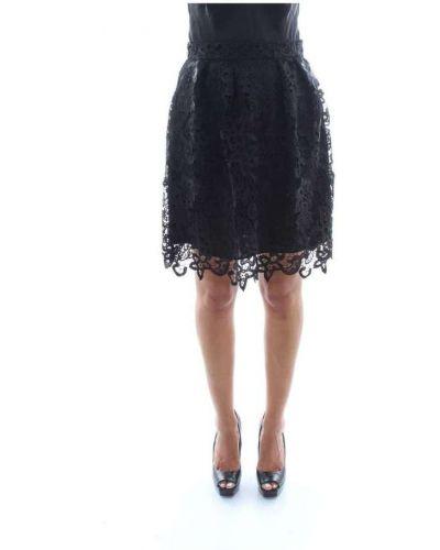 Czarna spódnica Atos Lombardini