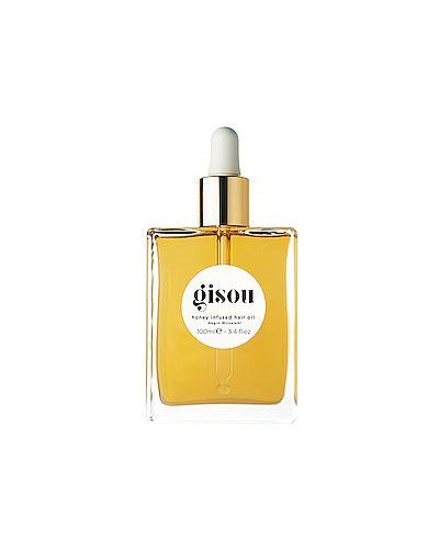 Масло для волос укрепляющий Gisou By Negin Mirsalehi