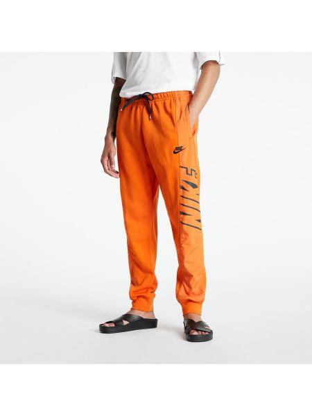 Joggery - czarne Nike