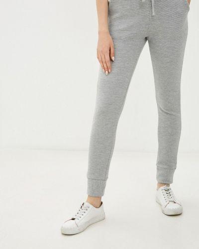 Серые спортивные брюки Rock Angel