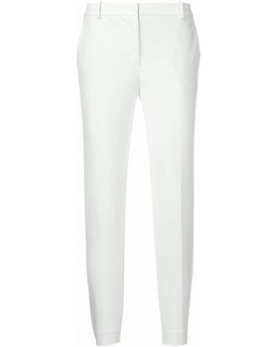 Белые брюки Kiltie