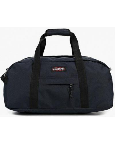 Дорожная сумка синий Eastpak
