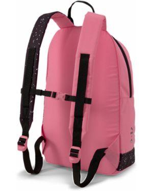 Рюкзак спортивный винтажный на молнии Puma