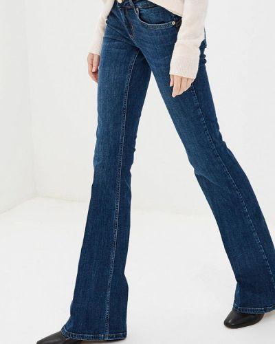 Широкие джинсы расклешенные турецкий Liu Jo