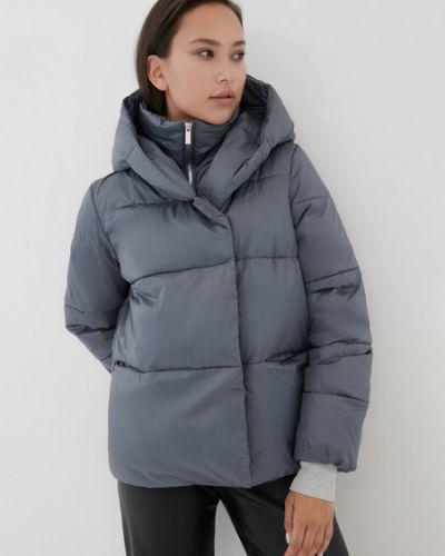 Теплая утепленная куртка Zarina