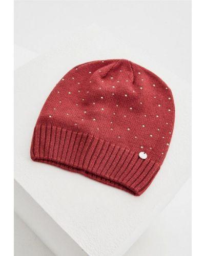 Красная шапка осенняя Liu Jo