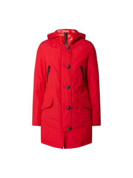 Płaszcz puchowy z kapturem Blonde No. 8