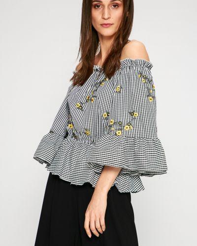 Блузка с вышивкой Answear