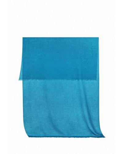 Голубой палантин Michel Katana
