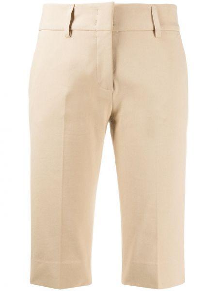 Деловые шорты с карманами Piazza Sempione