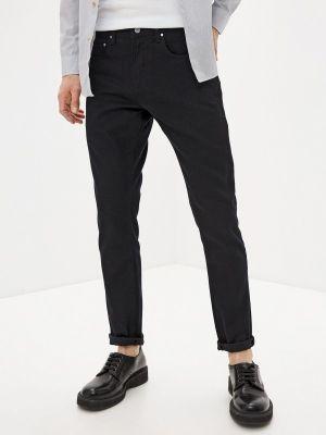 Зауженные джинсы - черные Ted Baker London