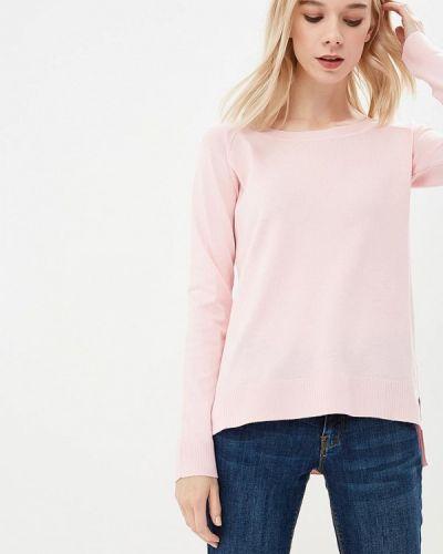 Розовый джемпер Modis