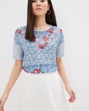 Блузка с коротким рукавом Taifun