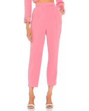 Różowe spodnie C/meo