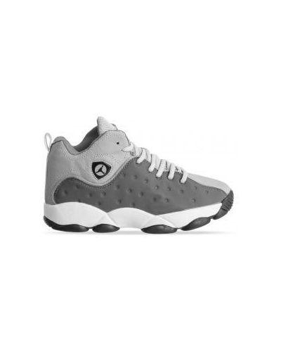 Баскетбольные кроссовки - белые Jordan