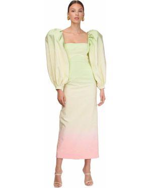 Sukienka długa Sandra Mansour