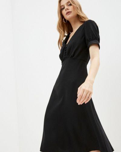 Повседневное платье - черное Paul & Joe