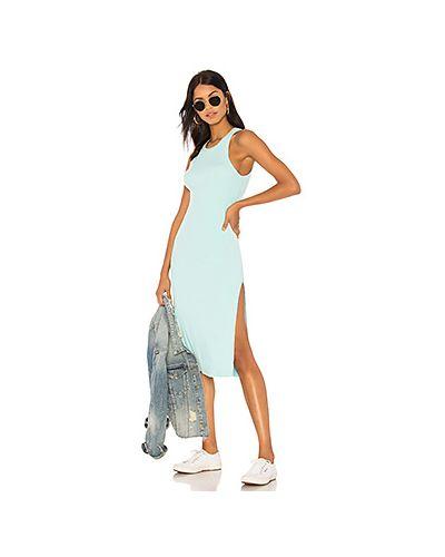 Платье платье-майка хлопковое Cotton Citizen