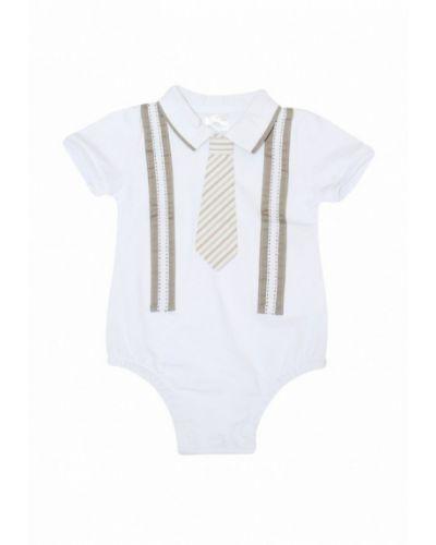 Рубашка белая Garden Baby