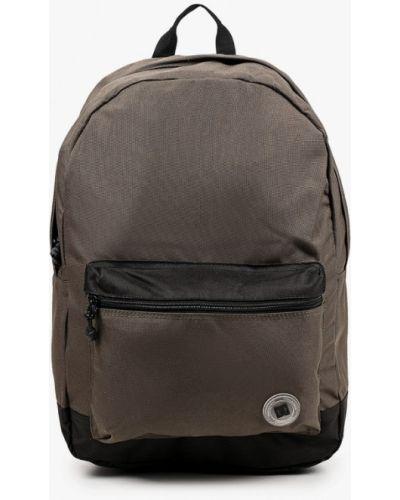 Текстильный рюкзак хаки Dc Shoes