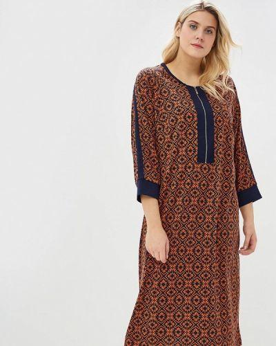 Платье осеннее Артесса