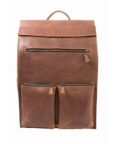 Коричневый рюкзак Incarne