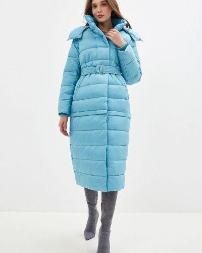Утепленная куртка - оранжевая Odri Mio