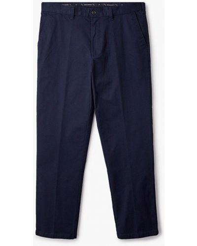 Синие брюки Marks & Spencer