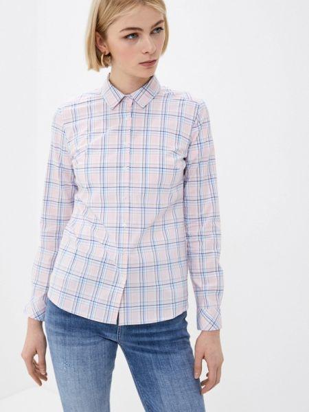 Рубашка с длинным рукавом розовый Colin's