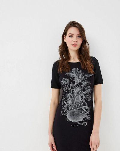 Платье футболка бразильское Colcci
