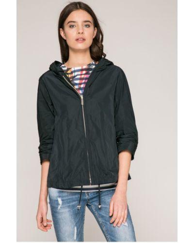 Куртка с капюшоном облегченная с рукавом 3/4 Geox