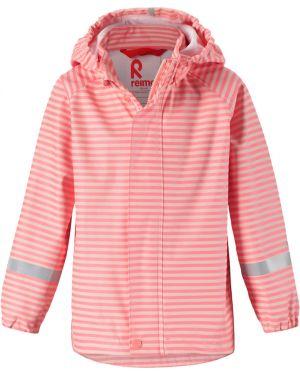 Куртка оранжевый Reima