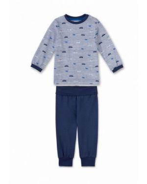 Пижама синяя Sanetta