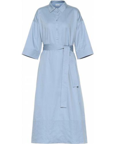 Платье с поясом платье-майка платье-рубашка Co