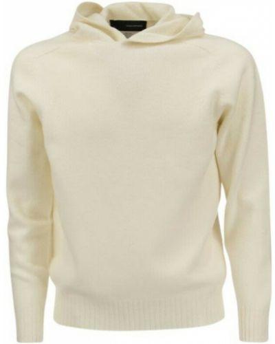 Biała bluza Tagliatore
