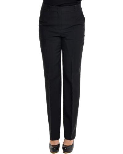 Черные брюки Bally